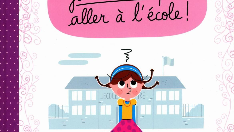Astalik – Je ne veux pas aller à l'école !